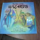 The War of the Wizards by Stephen Wyllie (1994) (BB59)