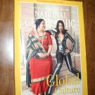 National Geographic Vol. 196 No. 2 August 1999 Global Culture, Vanishing Cultures (G3)