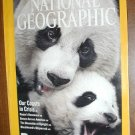 National Geographic vol. 210 No. 1 July 2006 Panda, Inc. Coasts in Crisis (G3)