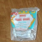 McDonald's #5 Marvel Super Heroes Invisible Woman (NIP) Happy Meal Toy 1996 (GTB1)