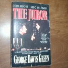 The Juror by George Dawes Green (1995) (WCC4) Fiction, Suspense, Legal Story
