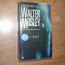 Blue Light by Walter Mosley (1998) (BB1)
