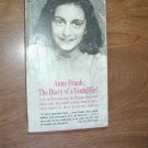 Anne Frank: The Diary of a Young Girl translated by B. M. Mooyaart (1967) (WCC2) Autobiography