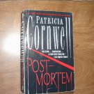 Postmortem by Patricia Cornwell (1998) (WCC2) Crime Fiction