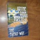 The Family Way by Jayne Ann Krentz (1987) (BB12)