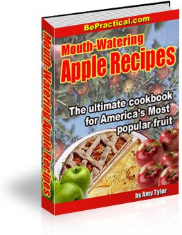 Mouth-Watering Apple Recipes ebook