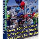 Fair Recipes Cookbook ebook