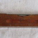 Vintage Wooden Firestone Level (CMB1)
