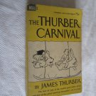 The Thurber Carnival by James Thurber (1962) (WB4)
