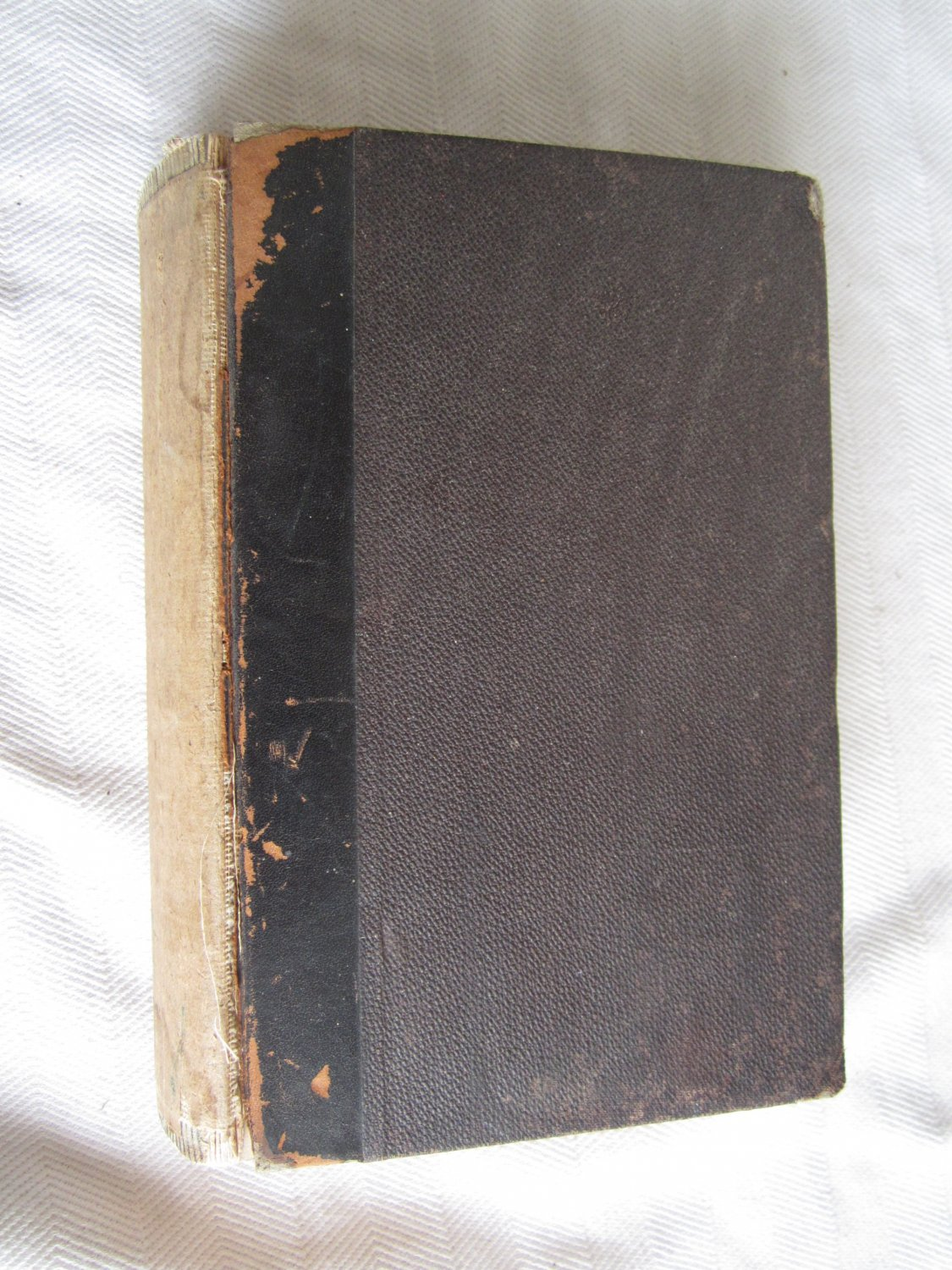 A General History for Colleges and High Schools P. V. N. Myers (1901) (WCC2)