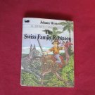 The Swiss Family Robinson - Illustrated Classics Edition - Johann Wyss (BB21)