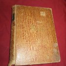 The Poetical Works of Sir Walter Scott, Bart. With a Memoir - New and Complte Edition (1800s) (BB59)