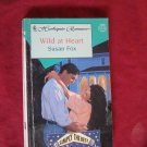 Wild at Heart by Susan Fox Harlequin Romance #3468 (1997) (BB13)