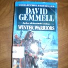 Winter Warriors by David Gemmell (2000) (WCC2) Drenai series Book 8 Fantasy Fiction