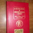 A Guide Book of United States Coins 46th Edition 1993 by R. S. Yeoman (WCC2)