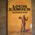 Mustang Man by Louis L'Amour The Sacketts 10 (1981) (WCC2) Western