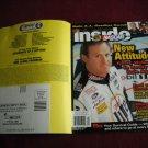 Inside Nascar April 2000 - Rusty Wallace, Ford vs Chevrolet, Elliott Sadler (G1)