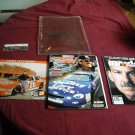 Darlington Transsouth Financial 400 March 21, 1999 Starting Line-Up, Program, Inside NASCAR