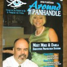 Around the Panhandle July August 2010 Vol 2 No 8 Meet Mike and Darla, The Inn at Lost River (G1)