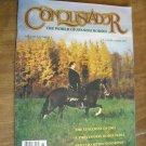 Conquistador the World of Spanish Horses Magazine Volume 9 Number 1 (2002) (G1)