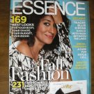 Essence September 2011 Volume 42 Number 5 Tracee Ellis Ross, Sickle Cell, 169 Best Looks (G1)