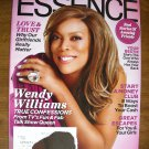 Essence The Girlfriends Issue May 2011 Volume 42 Number 1 Wendy Williams (G1)