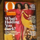 The Oprah Magazine October 2011 volume 12 Number 10 Breakthroughs Rosie O'Donnell (G1)