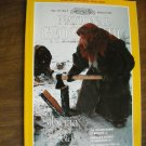 National Geographic Vol. 177 No. 3 March 1990 Siberia in from the Cold (G3)