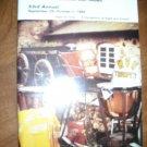 Preston County Buckwheat Festival Magazine Kingwood, WV (1994) 53rd Annual (G2)