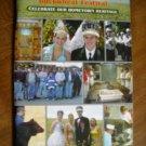 Preston County Buckwheat Festival Magazine Kingwood, WV (2006) 65th Annual (G2)