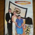 Preston County Buckwheat Festival Magazine Kingwood, WV (2000) 59th Annual (G2)
