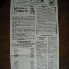 The Market Bulletin WV Department of Agriculture Vol 69 No. 22 November 15, 1985 Charleston, W. Va