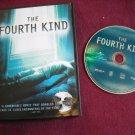 The Fourth Kind DVD Will Patton Elias Koteas Willa JojovichPG-13 (2010)