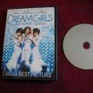 Dreamgirls DVD Jamie Foxx Beyonce Knowles Eddie Murphy (2007) PG-13