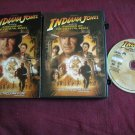 Indiana Jones and the Kingdom of the Crystal Skull DVD Harrison Ford Shia LaBeouf (2008)