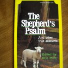 The Shepherd's Psalm edited by Eric Mills (1978) (BB11)