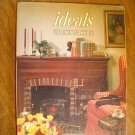 Ideals Magazine - Fireside Issue - Vol 35 No 1 - January 1978 (G1)