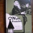 Night Preacher by Louise A. Vernon (BB27) 1970s