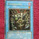 Yu-Gi-Oh! Relinquished SDP-001  Spellcaster Ritual Effect Monster - YuGiOh Starter Deck Pegasus 1996