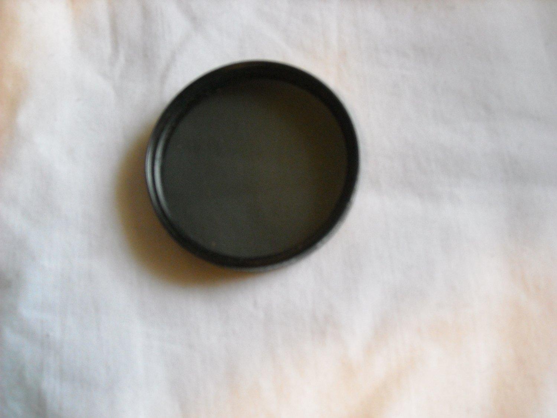 Quantaray 55mm C-P.L  Japan Polarized Camera Filter