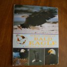 North American Bald Eagle A Collection of Twelve Prints - Postcards (1991) (OB1)