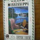 Death on the Mississippi by Peter J. Heck (1995) (BB57)
