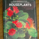 The American Horticultural Society Illustrated Encyclopedia of Gardening: Houseplants (1980) (BB63)
