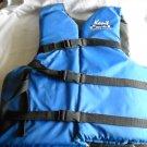 Kent Watersports Type III Adult Super Large Flotation Aid Life Jacket (GB2)