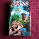 Heidi VHS Maximillian Schell / Jennifer Edwards (1997)