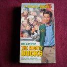 The Mighty Ducks VHS Emilio Esteves / Joss Ackland / Lane Smith (1993) PG