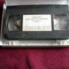 I Wanna Be A Heavy Equipment Operator VHS (2000)