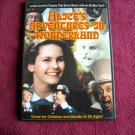 Alice's Adventures in Wonderland Slimcase (DVD, 2004) Lewis Carol / Fiona Fullerton