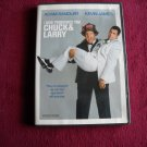 I Now Pronounce You Chuck And Larry DVD (2007) Adam Sandler / Kevin James PG-13