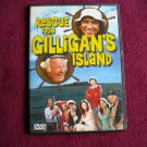 Rescue From Gilligan's Island (DVD, 2004) Slim Case Bob Denver / Alan Hale Jr.